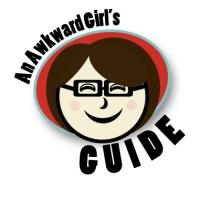 Awkward Girl's Guide logo