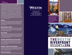 Travel Brochure_Project 5-1