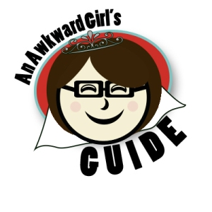 awkward-girls-guide-logo- wedding