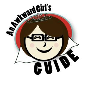 awkward-girls-guide-logo- wedding